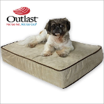 "Outlast Dog Bed Sleep System - 3"" Thick"