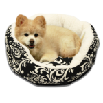 Duchess Cuddler Pet Bed