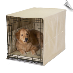 Crate Cover and Bedding Set - Classic Style