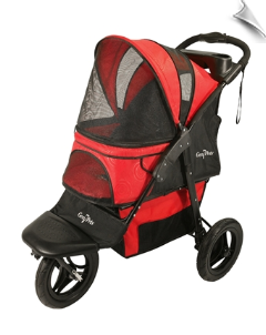 G7 JOGGER™ Pet Stroller - Pets up to 75 lbs.
