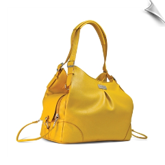 Jaraden-SoHo Collection Carrier-Mustard