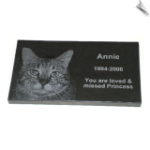 Granite Pet Marker