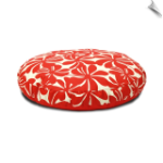 SunStyle Circular Indoor/Outdoor Pet Bed