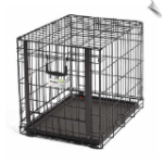 Midwest Ovation Single Door Crate with Up & Away Door