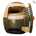Click N Go Car Seat/Carrier