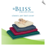 Classic Ortho Bliss Bed Cover| Replacement Bed Cover