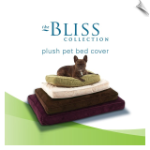 Plush Ortho Bliss Bed Cover | Replacement Bed Cover