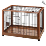 Richell Wood Pet Pen 940 - Medium