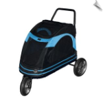 Roadster Pet Stroller - 100 lb. Capacity