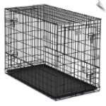 Midwest Solutions Series Side-by-Side Double Door SUV Crates
