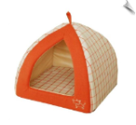 Pet Bed and Tent