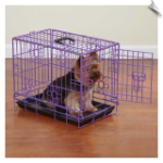 Deco Dog Foldable Crate