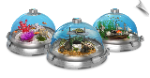 Bio Bubbles - Aquatic Kit