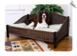 Decorative Pet Bed