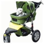 Strollers & Travel Carriers