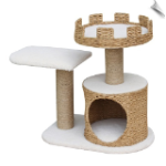 Cat Castle and Perches