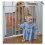 Safety Gates & Pet Gates