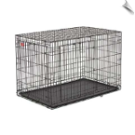 Midwest Life Stage A.C.E. Double Door Wire Crate