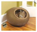 Decorative Cat Pod/Bed
