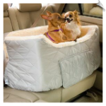 Large Lookout Pet Car Seat