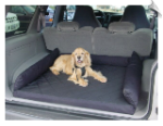 Pet SUV Pad & Bed