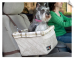 Pet Booster Seat - Deluxe Large