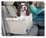 Pet Booster Seat - Deluxe Extra Large