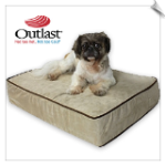 "Outlast Dog Bed Sleep System - 5"" Thick"