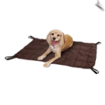 Silver Tails™ Bamboo Charcoal Easy-Lift Throws